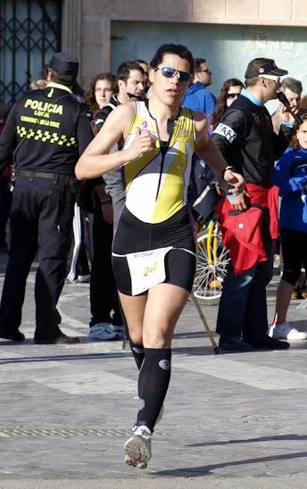 Míriam Álvarez Ramiro